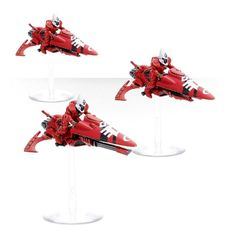(46-06) Eldar Windriders