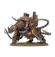 (43-14) Chaos Forgefiend/Maulerfiend