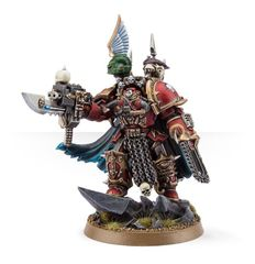 (43-12) Chaos Space Marines Terminator Lord