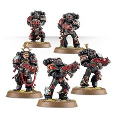 (41-07) Blood Angels Death Company