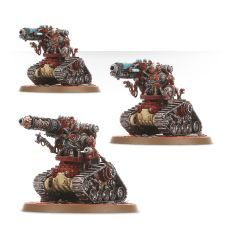 (59-14) Kataphron Battle Servitors / Breachers