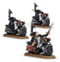 (44-14) Ravenwing Bike Squad