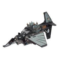 (44-07) Ravenwing Dark Talon