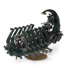 (49-11) Necron Ghost Ark/Doomsday Ark