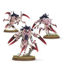 (51-11) Tyranid Ravener Brood