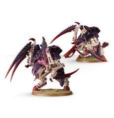 (51-15) Tyranid Carnifex