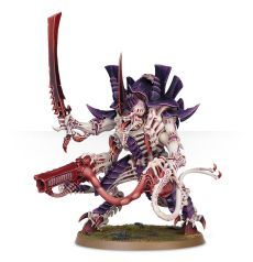 (51-08) Tyranid Hive Tyrant / The Swarmlord