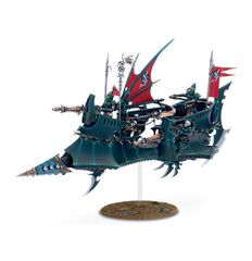 (45-15) Dark Eldar Ravager