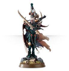 (45-22) Dark Eldar Archon