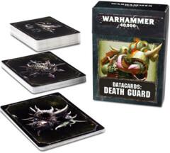 (43-04) Datacards: Death Guard