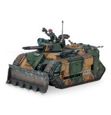 (47-07) Imperial Guard Chimera