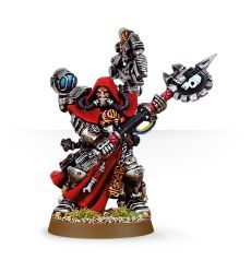(47-27) Imperial Guard Techpriest Enginseer 2