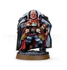(47-60) Lord Castellan Creed