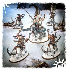 (70-86) Beastclaw Raiders Start Collecting