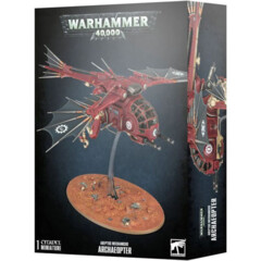 (59-22) Warhammer 40K: Adeptus Mechanicus - Archaeopter