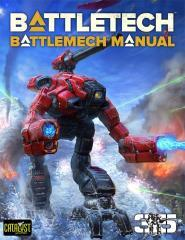 CAT35010  Battlemech Manual