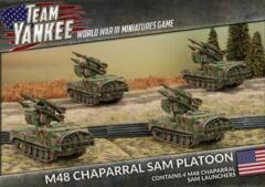 TUBX09 M48 Chaparral Battery