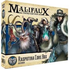WYR23309 Malifaux 3E: Arcanists - Rasputina Core Box (Preorder)