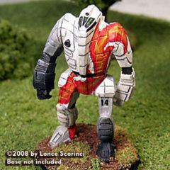 20-895 Exterminator EXT-4D