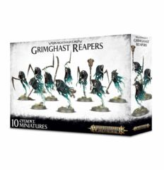 (91-26) Grimghast Reapers