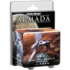 SWM24 Armada - Imperial Fighter Squadrons II Expansion Pack