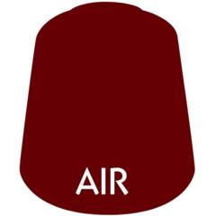 Citadel Air Paint: Word Bearers Red