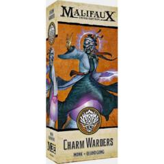 WYR23724 Malifaux 3E: Ten Thunders - Charm Warders