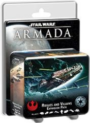 SWM14 Star Wars Armada: Rogues and Villains Expansion Pack