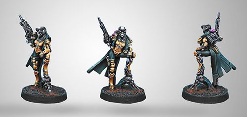 (280392) Zhanying Imperial Agents