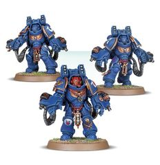 (48-69) Primaris Aggressors
