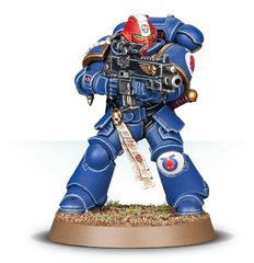 (48-48) Exclusive primaris Intercessor Veteran Sergeant