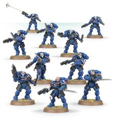 (48-71) Primaris Reivers x10