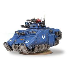 (48-78) Primaris Repulsor