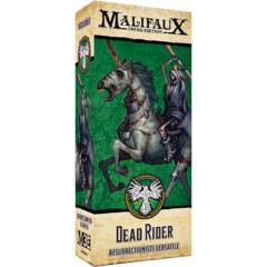 WYR23225 Malifaux 3E: Resurrectionists - Dead Rider