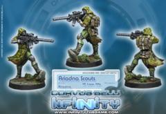 (280167) Ariadna  Scouts (AP Sniper)