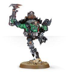 (50-43) Boss Zagstruk