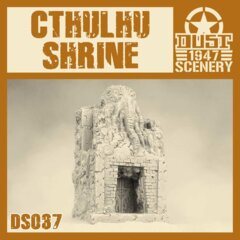 DS037   CTHULHU  SHRINE