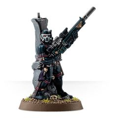 (52-10) Vindicare Assassin
