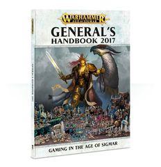 (80-14-60) Age Of Sigmar: General's Handbook (Eng)