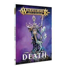 (80-07-60) Grand Alliance: Death