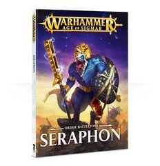 Battletome Seraphon