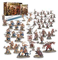 (80-01-60) Warhammer Age of Sigmar