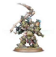 (43-53) Typhus Herald of the Plague God
