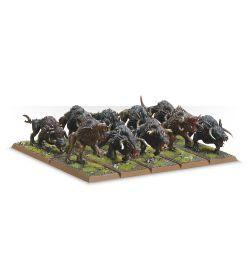 (83-07) Chaos Warhounds