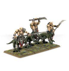(83-18) Dragon Ogres
