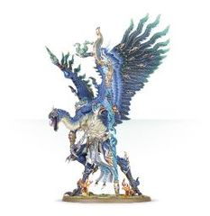 Lord of Tzeentch