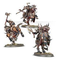 (83-51) Varanguard Knights of Ruin