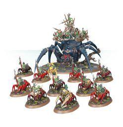 (89-32) Spiderfang Grots Venom Clan