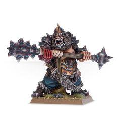 (95-40) Ogor Mawtribes Tyrant