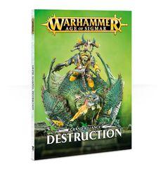 Grand Alliance - Destruction
